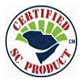 Green Energy Biofuel - Footer - Certified South Carolina Product