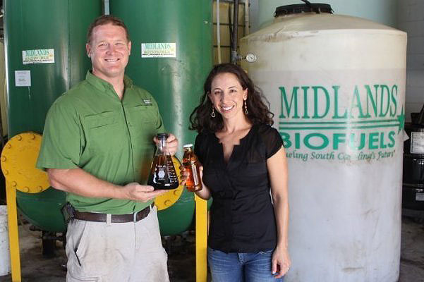 Owners of Midlands Biofuels