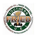 Green Energy Biofuel - Footer - Southern Fried Fuel